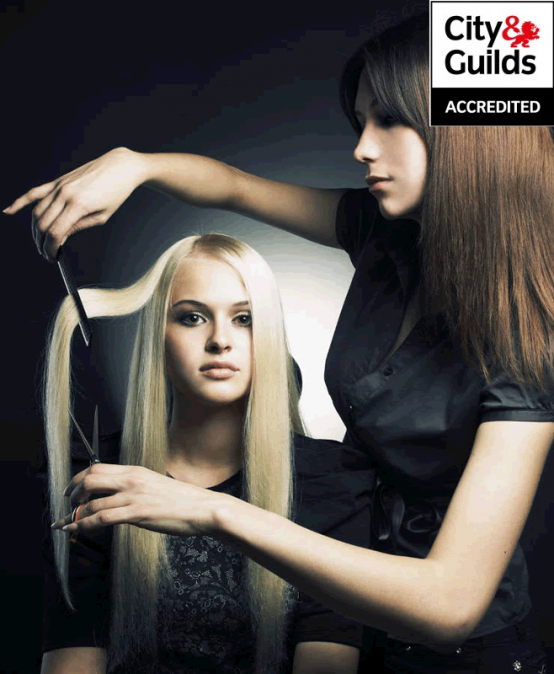 City & Guilds Hairdressing Courses