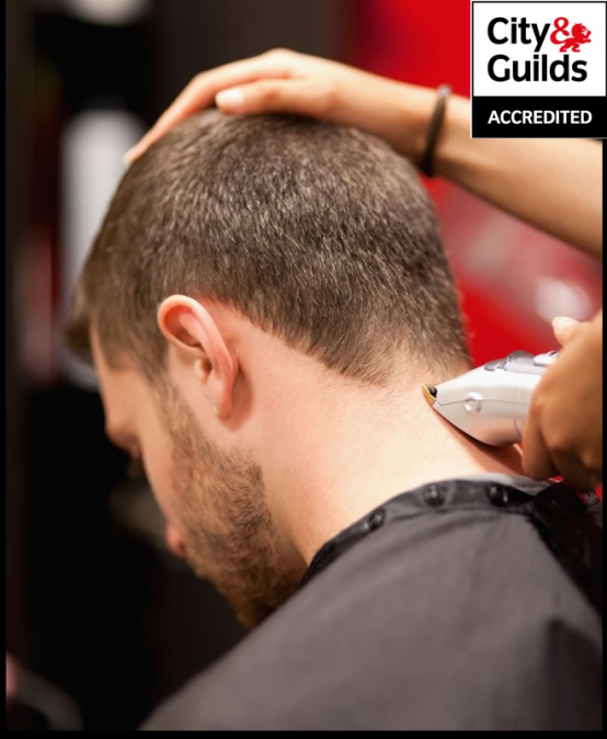 City & Guilds Barbering Courses